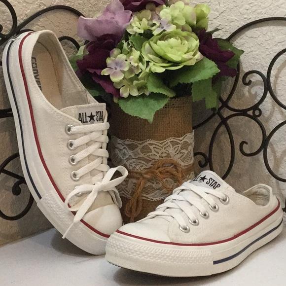 Converse Shoes   Converse Allstar Mule Slipons   Poshmark